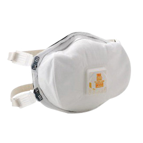3M70070709012 3M8233 N100 Disposable Respirator w/Cool