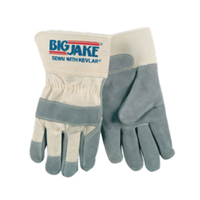 MEG1702L Large Big Jake Cut Resistant Glove w/2 3/4""