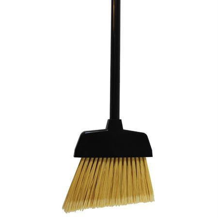 IMP2601 Lobby Dust Pan Broom Plastic Fill per each (12/CS)