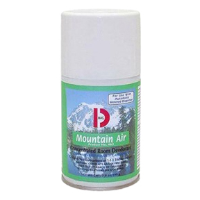 #463 7oz Big Dmetered