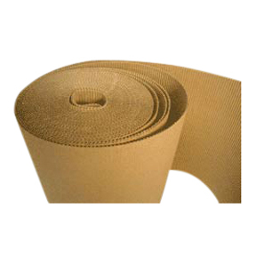 "SF12 12 x 250ft A Flute (1/4""Flutes) Corrugated Roll"
