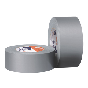 PC595 / PC008 2 x 60yds Silver  Duct