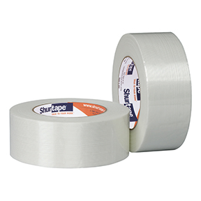 GS500 1/2 x 60yds Filament Tape 72rls/cs 64cs/sk