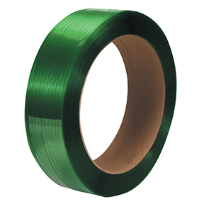 6850256G24W 3/4 x .050 x 2400ft B2500 Green Waxed