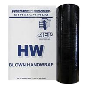 HWX1820BLK 18 x 1500ft