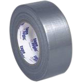 T98785S3PK 2 x 60yds Silver Duct Tape 3/pack