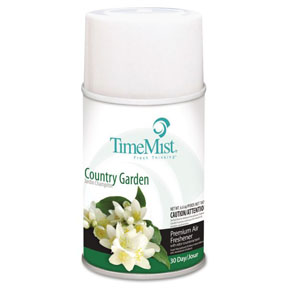 TMS332522 Metered Aerosol Country Garden 12/cs