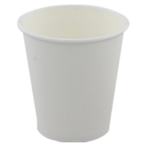 10HDXW 10oz Victoria Bay White Bay Paper Hot Cup 1000/cs