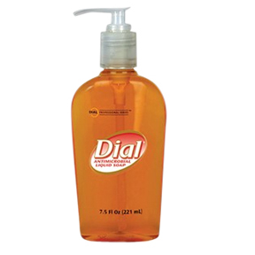 12800011 #84014 7.5oz DialGold