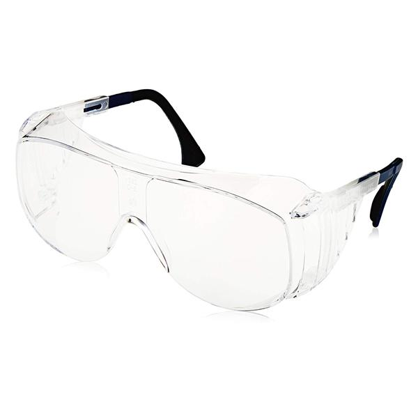 #EU-S0112 Ultraspec Over the Glass Extendable Clear Safety