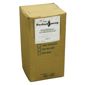 PC9100 100lb Oil Based Sweeping Compound - Green