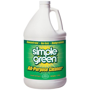 SMP19024 24oz Simple Green Cleaner 12/cs